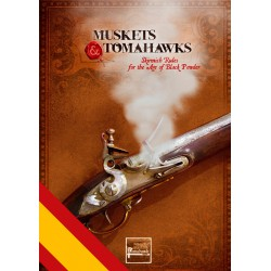 Reglamento Muskets & Tomahawks V2 (Spanish)