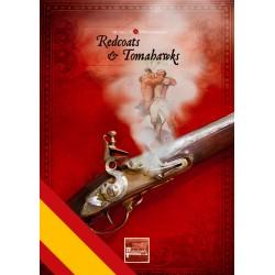 Redcoats & Tomahawks V2 (Spanish)
