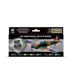 "RAF colors special ""Battle of Britain"" (8)"