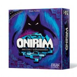 Onirim (Spanish)