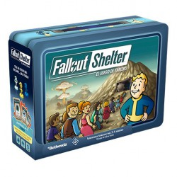 Fallout Shelter (Spanish)