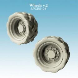 Wheels v.2