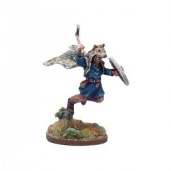 Gunnolf Wolfbane - Berserker 2