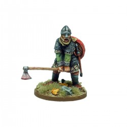 Sigurd of the Bridge - Berserker 3