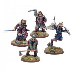 Berserkers!