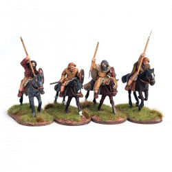 Irish Cavalry 2
