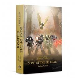 Horus Heresy Sons Of The Selenar (Inglés)