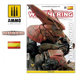 The Weathering Magazine 30: Abandonado (Spanish)