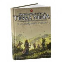El Camino Sigue y Sigue - Aventuras de la Tierra Media (Spanish)