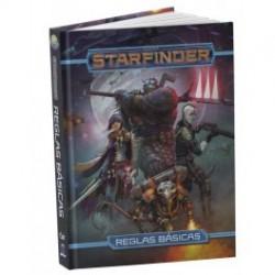 Starfinder - Reglas Básicas de Bolsillo (Spanish)