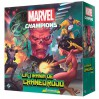 La Tiranía de Cráneo Rojo - Marvel Champions (Spanish)