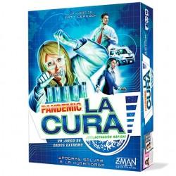 Pandemic: La Cura (Spanish)