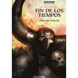 The End Times 5 - El señor del Fin de los Tiempos