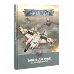 Aeronautica Imperialis: Taros Air War (Inglés)