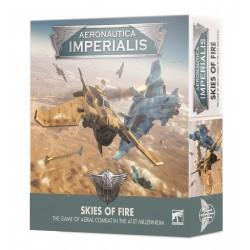 Aeronautica Imperialis: Skies Of Fire (English)