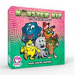 Monster Kit (Spanish)