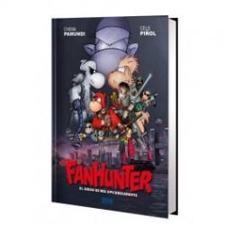Fanhunter: El Juego de Rol (Spanish)