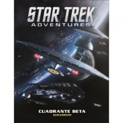 Star Trek: Cuadrante Beta (Spanish)