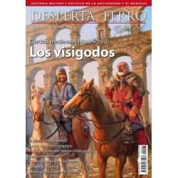 Especial Nº23: Ejércitos medievales hispánicos (I). Los visigodos (Spanish)