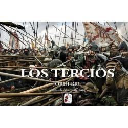 Los tercios - Ilustrados (Spanish)