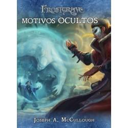 Frostgrave: Motivos Ocultos (Spanish)