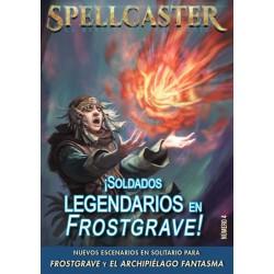 Spellcaster 04 (Spanish)