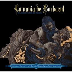 La Novia de Barbazul (Spanish)