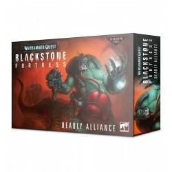 Blackstonre Fortress: Alianza Mortífera (Spanish)