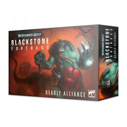 Blackstonre Fortress: Deadly Alliance (ENG)