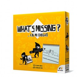 What's Missing (Spanish)