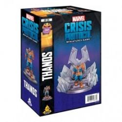 Thanos Character Pack (English)