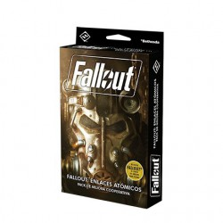 Fallout: Enlaces atómicos (Spanish)