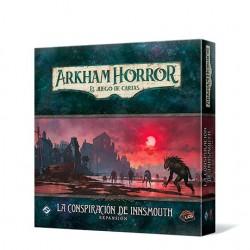 La Conspiración de Innsmouth - Arkham Horror: Campaña (Spanish)