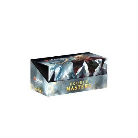 Magic - Double Master Caja 24 sobres