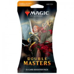 Magic - Double Master Sobre (1)