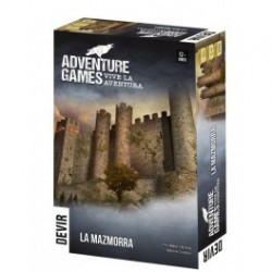 La Mazmorra - Adventure Games (Spanish)