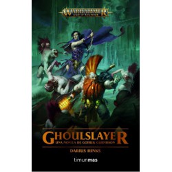 Ghoulslayer (Spanish)