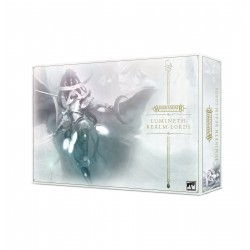 Lumineth Realm-Lords Launch Set (Inglés)