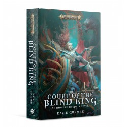 The Court Of The Blind King (English)