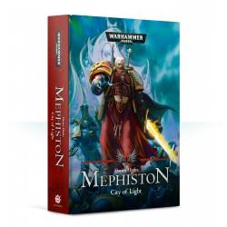Mephiston: City Of Light (Inglés)