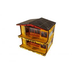 Market (yellow) - Kokkyo 3 (Prepintado)