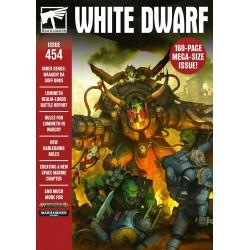 White Dwarf Mayo 2020 (Inglés)