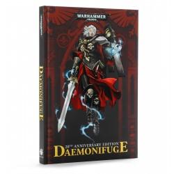 Daemonifuge Graphic Novel (Inglés)