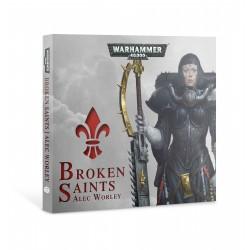 Broken Saints (Audiobook) (Inglés)