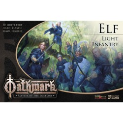 Elf Light Infantry (30)