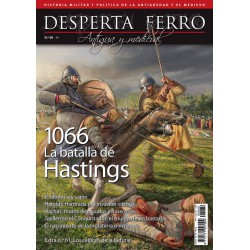 Desperta Ferro Antigua y Medieval Nº 60: 1066. La batalla de Hastings (Spanish)