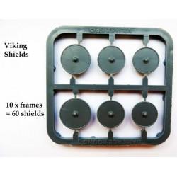 Viking Shield Pack