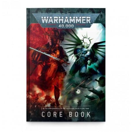 Warhammer 40000: Libro Básico (Castellano)