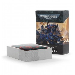 Wh40k: Mission Pack: Open War (Inglés)