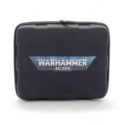 Warhammer 40000 Carry Case